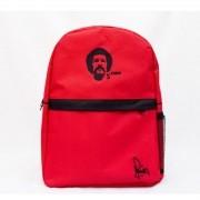 Mochila Flamengo Junior - Vermelha