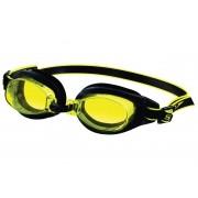 Óculos de natação Freestyle 3.0 Speedo - Preto/Amarelo