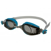 Óculos de natação Raptor Speedo - Azul/Fumê