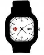 Relógio Classic Vasco White - Power