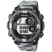 Relógio Mormaii digital - MO12579A/8C