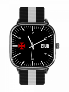 Relógio Vasco Classic Black S - Ibiza