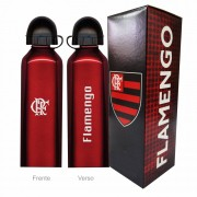 Squeeze Flamengo CRF 500 Ml