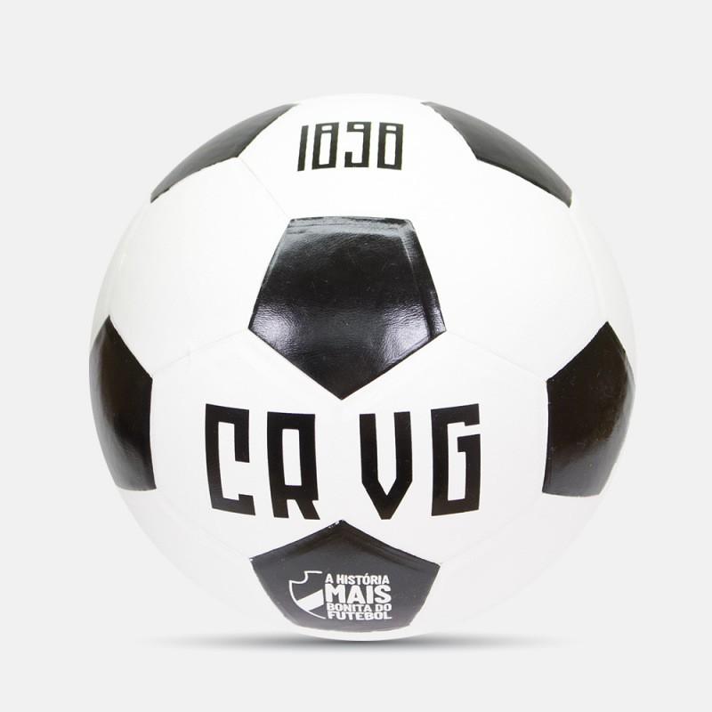 Bola Vasco Campo CRVG Branca