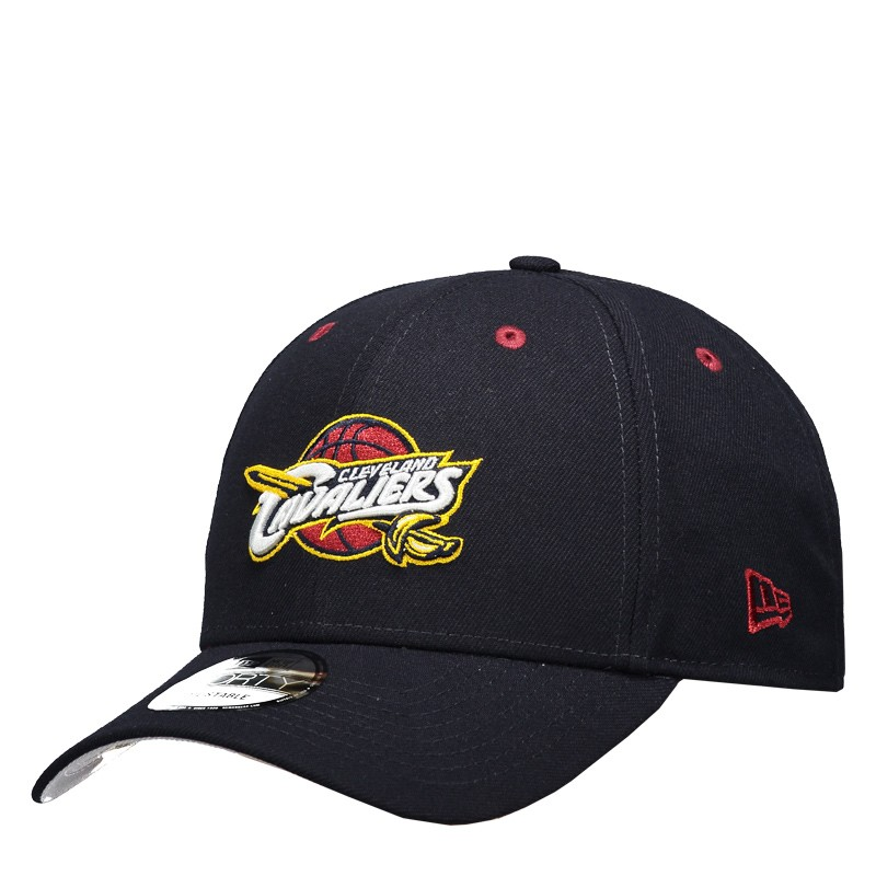 Boné aba curva Cleveland Cavaliers 940 New Era