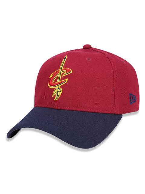 Boné aba curva Cleveland Cavaliers 940 New Era NEI