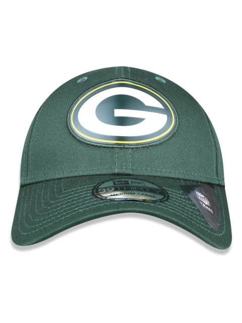 Boné aba curva Green Bay Packers 3930 New Era