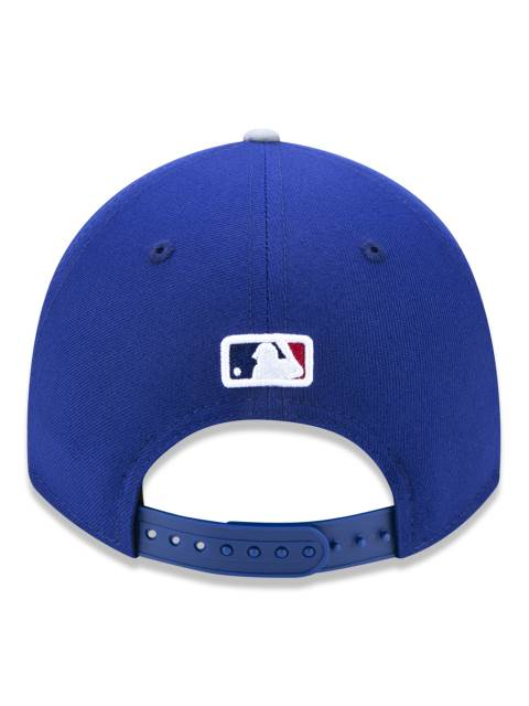 Boné aba curva Los Angeles Dodgers 940 MLB