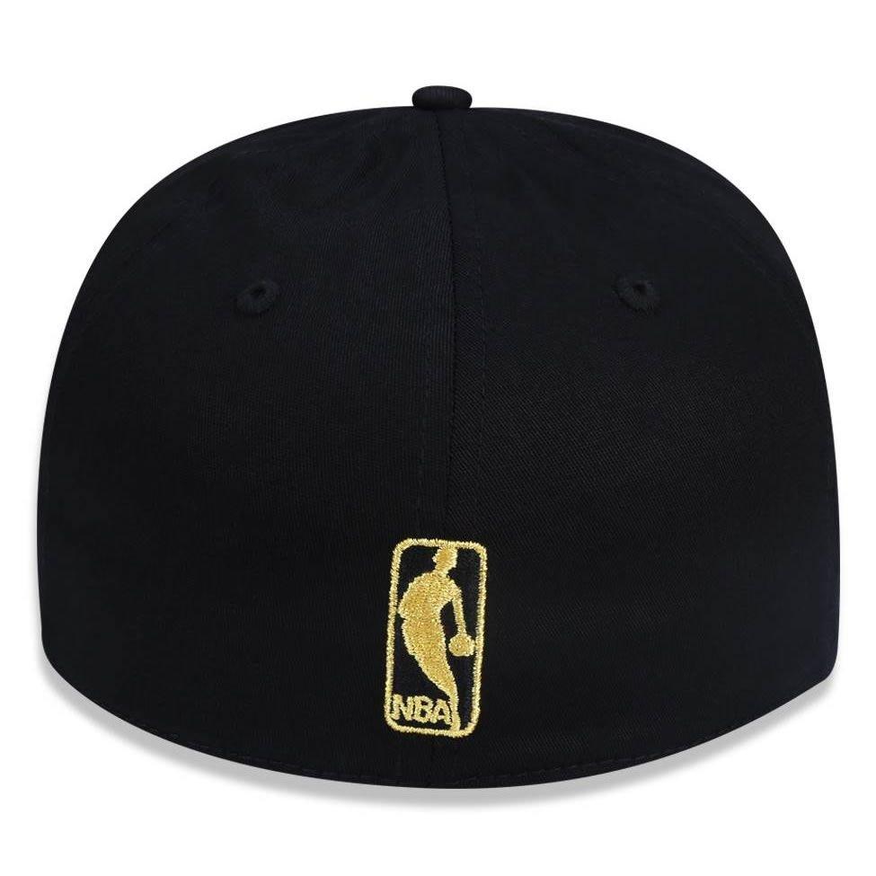 Boné aba curva NBA 3930 New Era