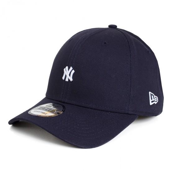 Boné aba curva New York Yankees 3930 MLB NEI