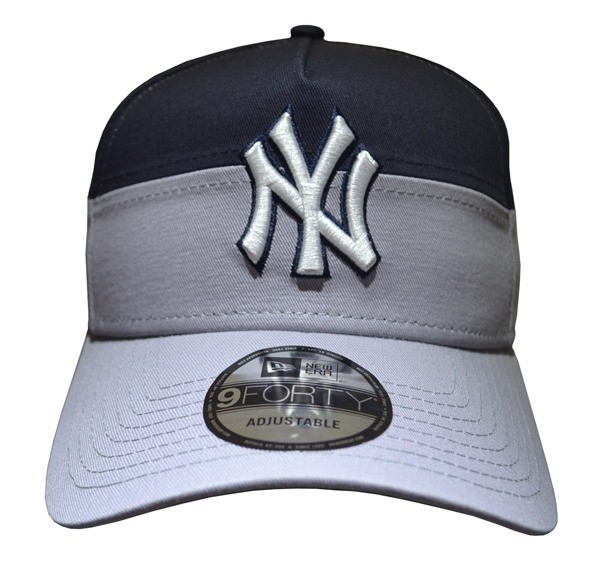 Boné aba curva New York Yankees 940 Sport MLB NEI