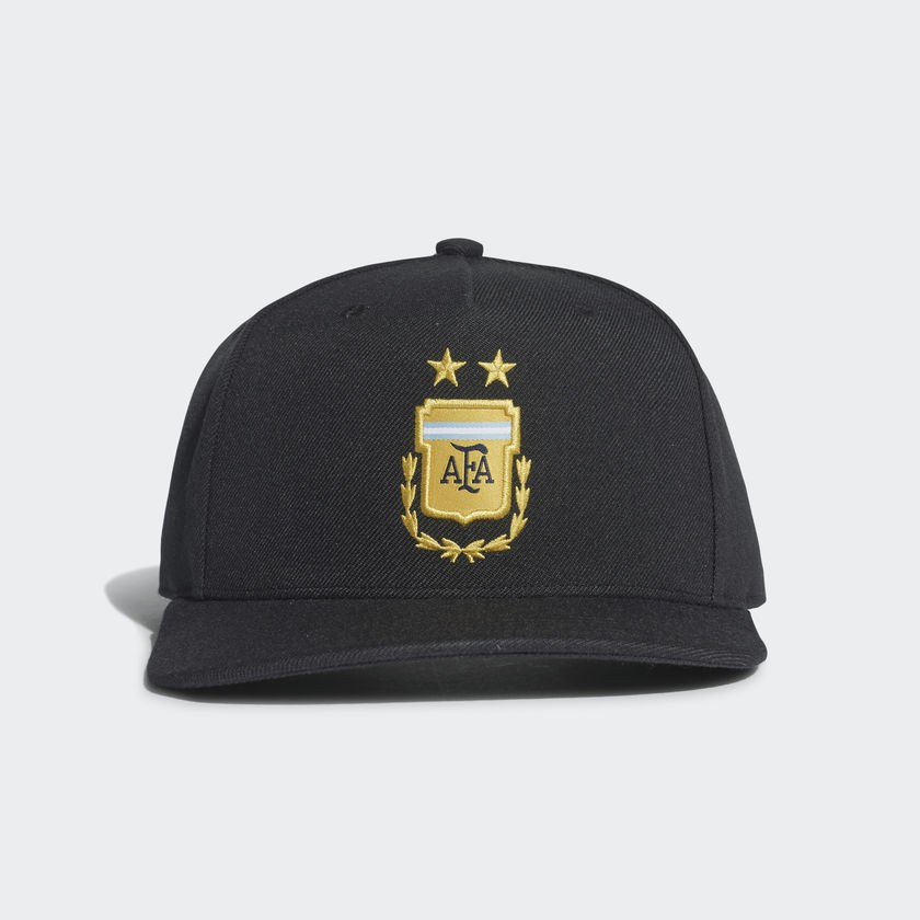 Boné aba reta Argentina Adidas