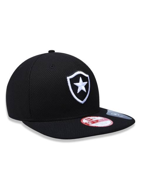Boné aba reta Botafogo 950  New Era
