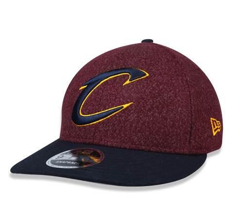 Boné aba reta Cleveland Cavaliers original fit 950 New Era .