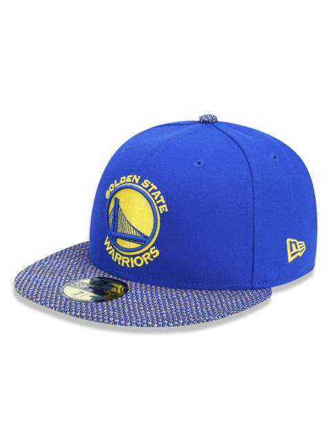 Boné aba reta Golden State Warriors 5950 New Era