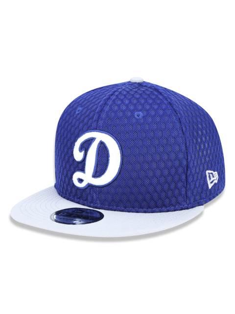Boné aba reta Los Angeles Dodgers 950 New Era
