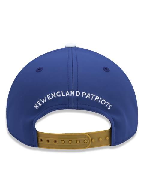 Boné aba reta New England Patriots 950 New Era .