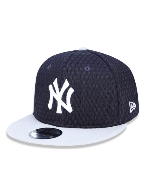 Boné aba reta New York Yankees 950 New Era