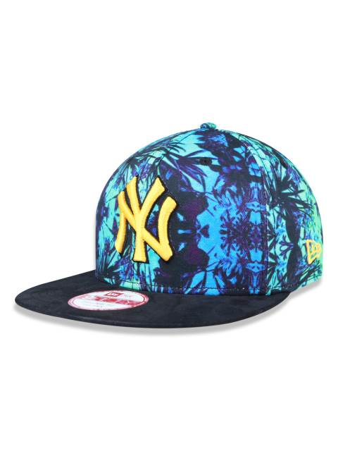 Boné aba reta New York Yankees original fit 950 New Era NEI