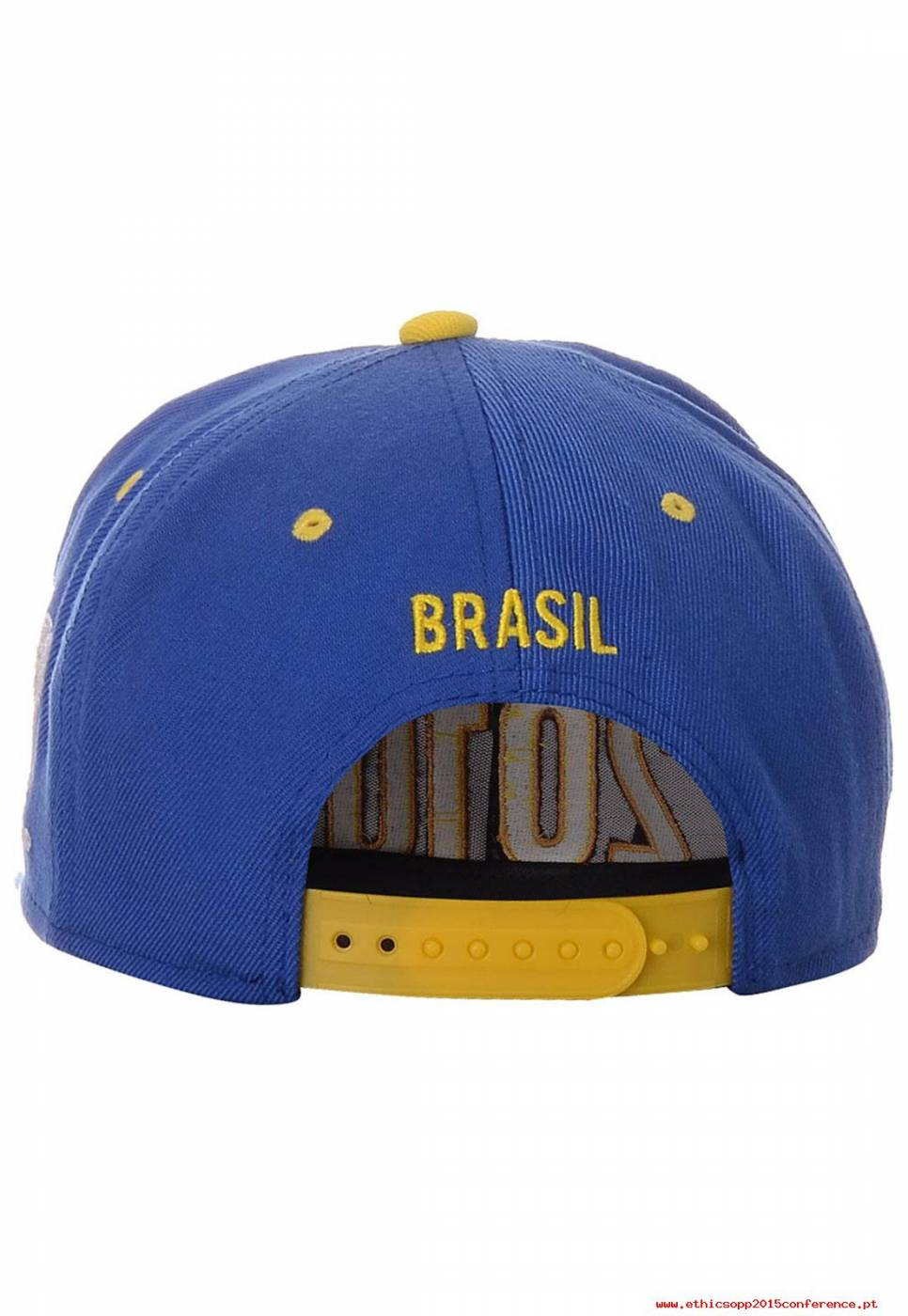 Boné Brasil Cup series 2010 FIFA