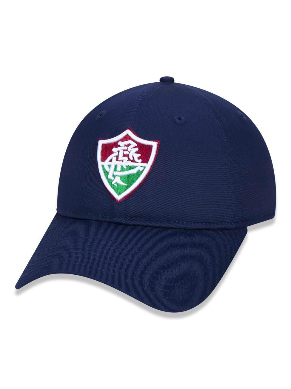 Boné Fluminense 920 Escudo