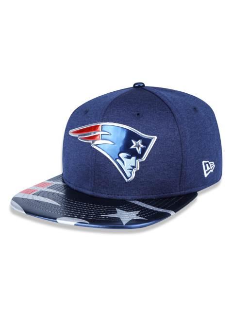 Boné New England Patriots New Era