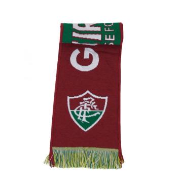 Cachecol Fluminense - Guerreiros