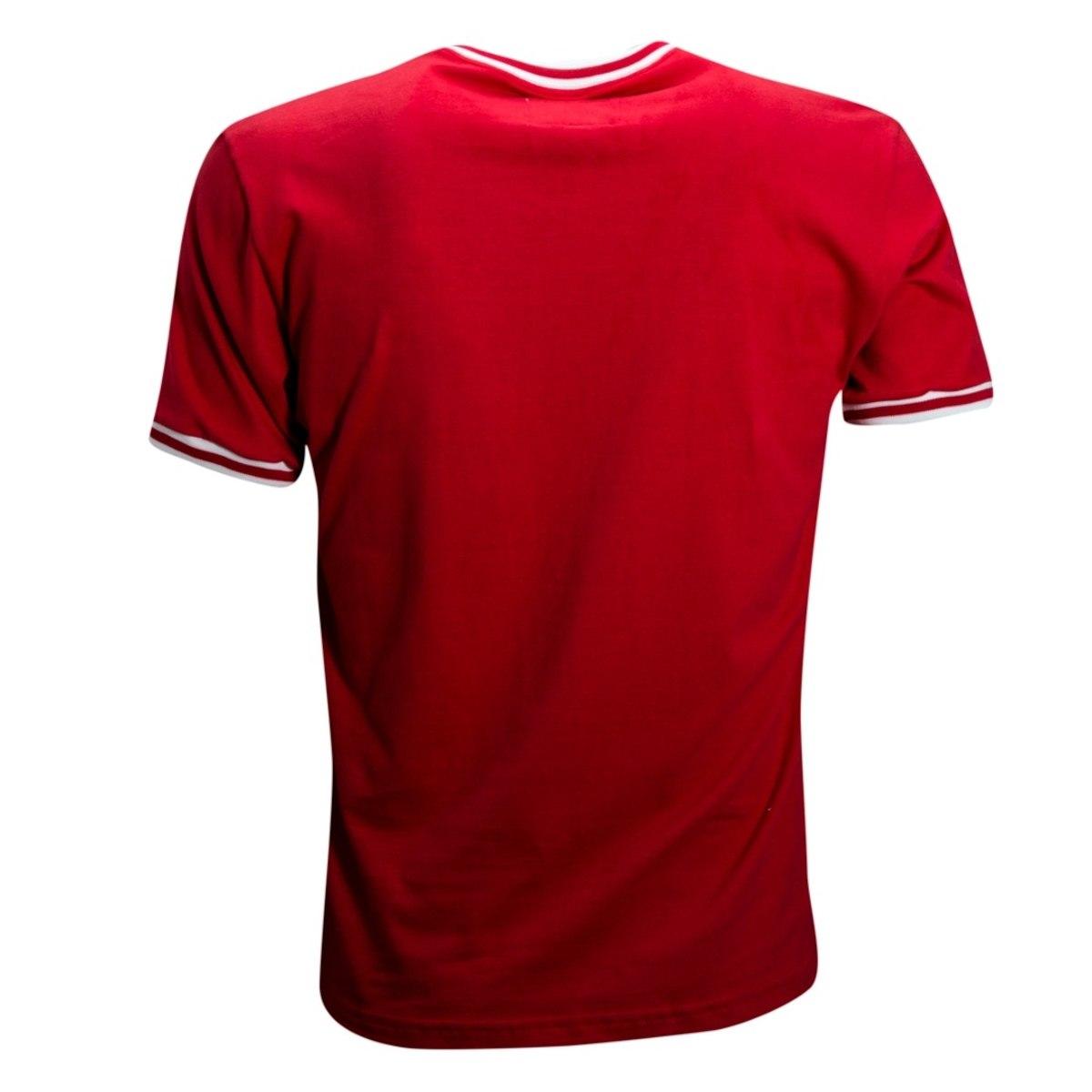 Camisa America 1974