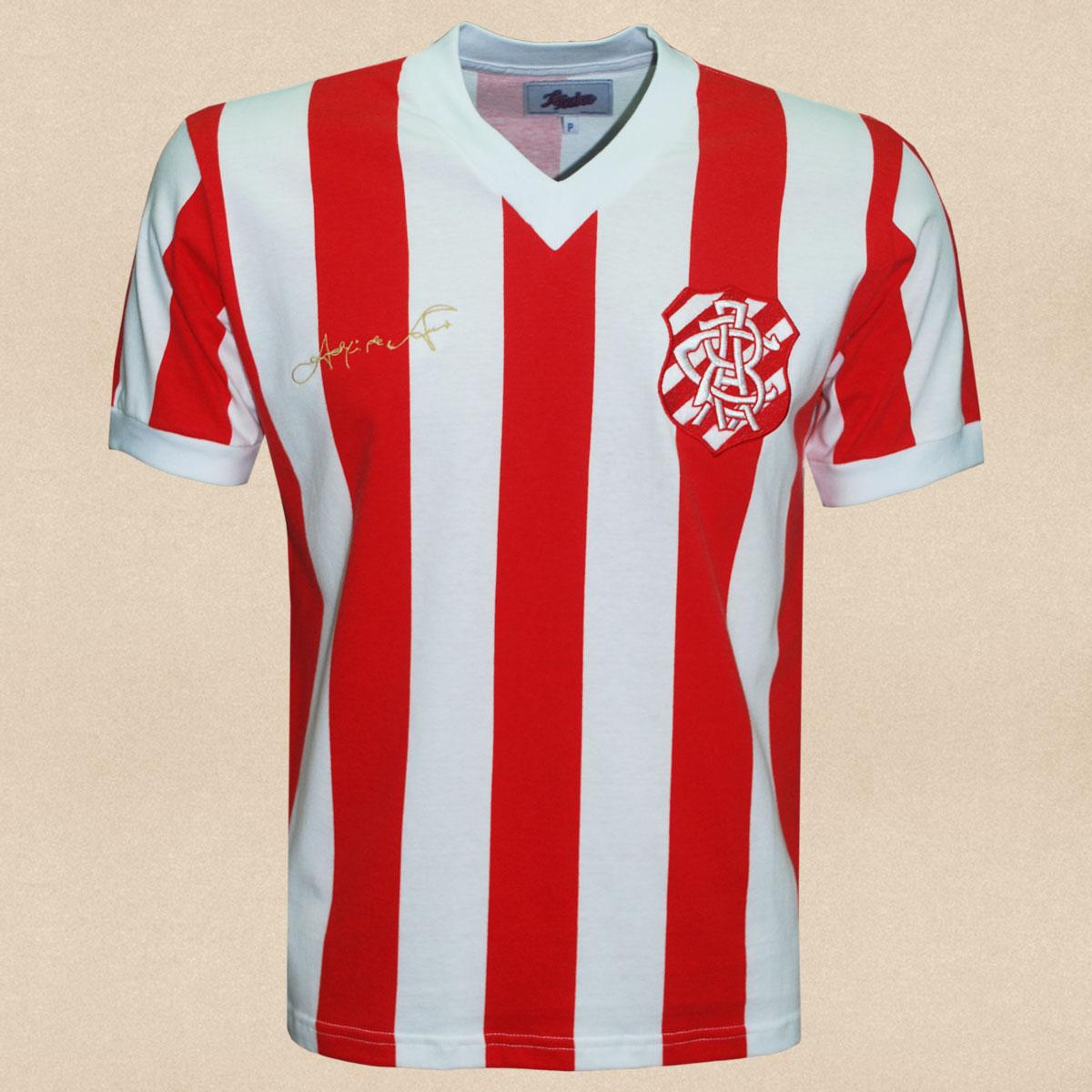 Camisa Bangu 1960