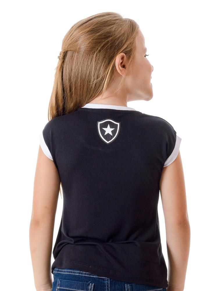Camisa Botafogo infantil Born