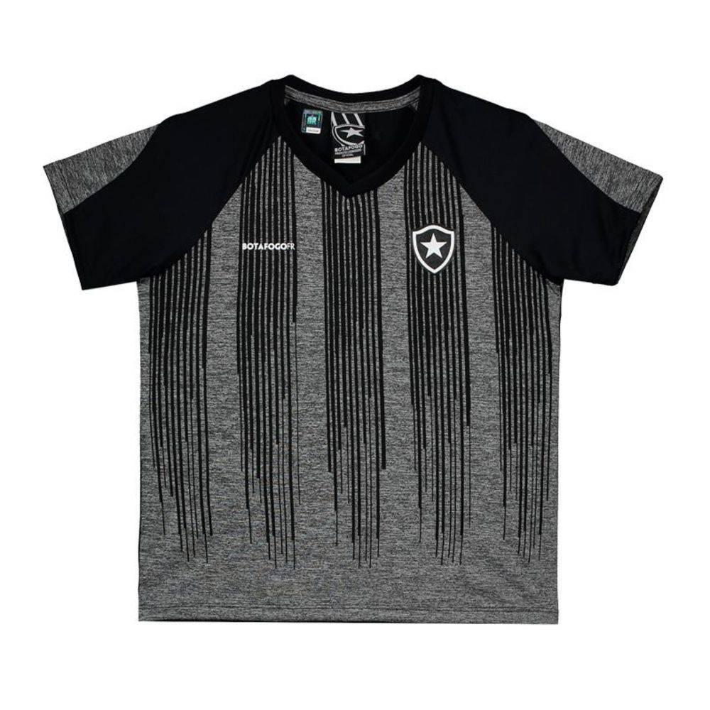 Camisa Botafogo infantil motion