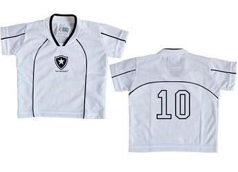 Camisa Botafogo Micro Dry