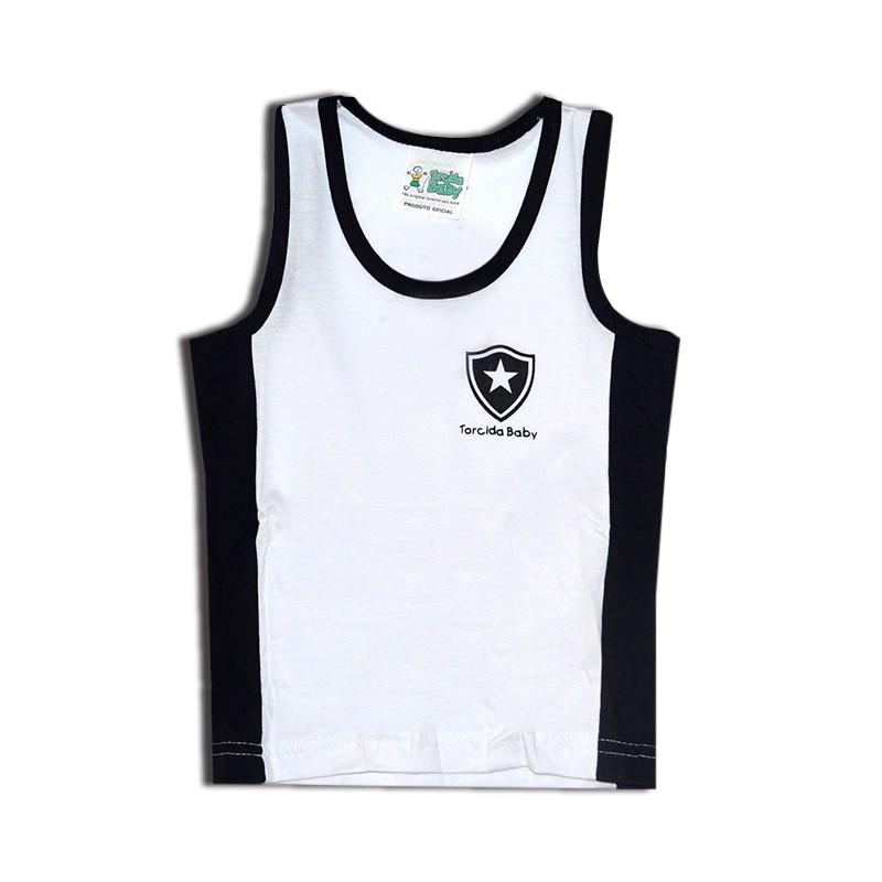 Camisa Botafogo verão