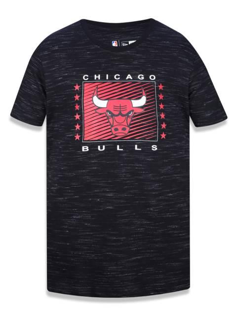 Camisa Chicago Bulls NBA NEI