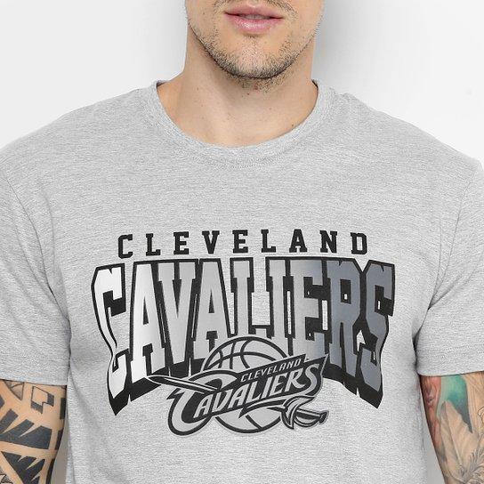 Camisa Cleveland Cavaliers - NBA