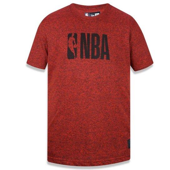 Camisa Core Logo NBA