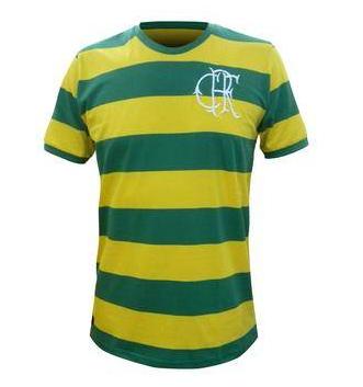 Camisa Flamengo infantil Six