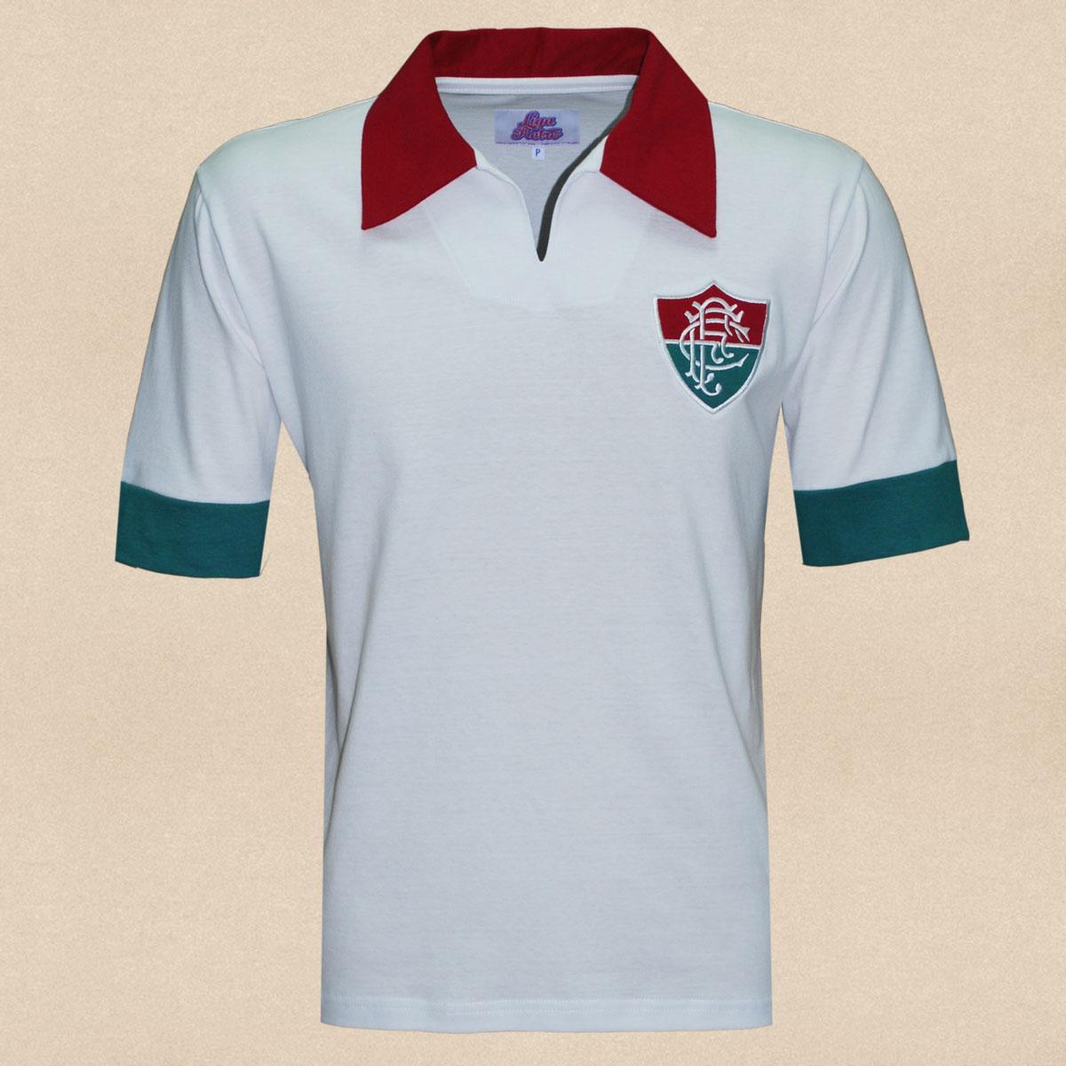 Camisa Fluminense 1964