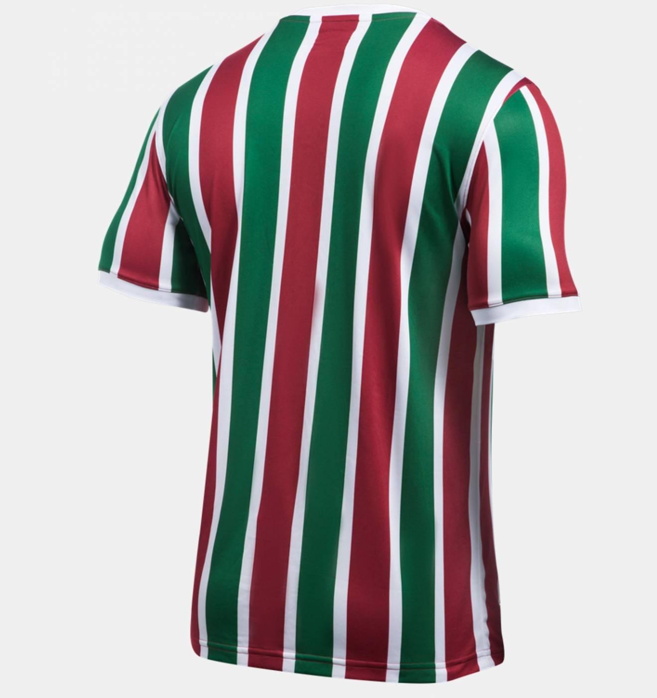 Camisa Fluminense 1 Under Armour 2017