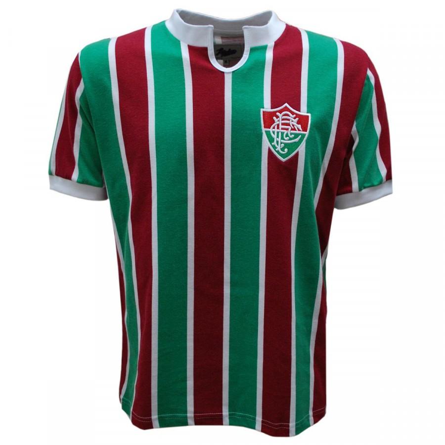 Camisa Fluminense infantil 1976