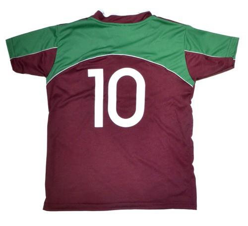 Camisa Fluminense Infantil Micro Dry