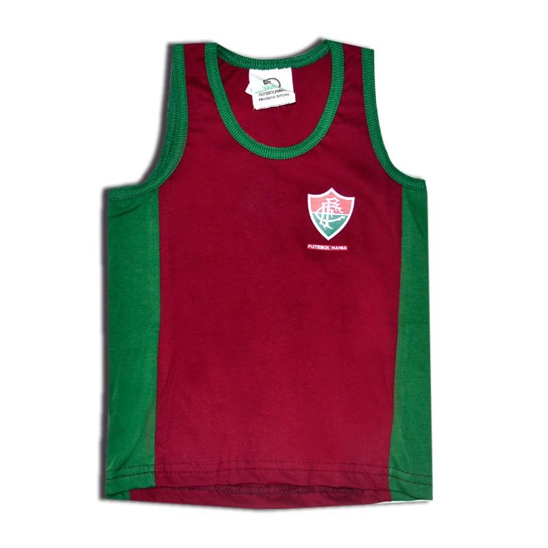 Camisa Fluminense verão