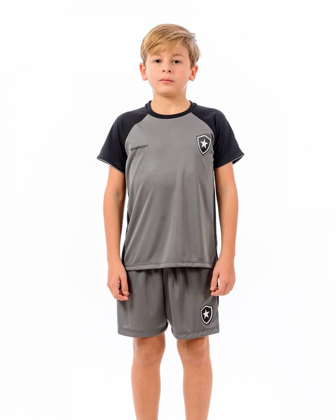 Camisa infantil Botafogo Less