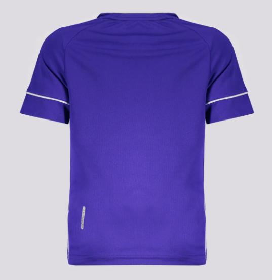 Camisa Juvenil Vasco Goleiro II Kappa 2020/2021 #KappaNoVasco