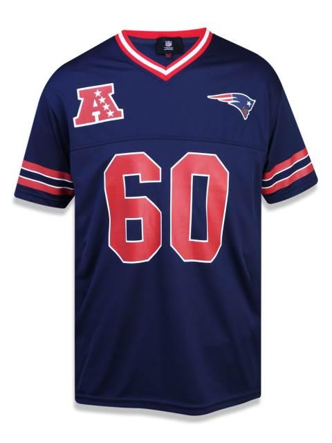 Camisa New England Patriots NFL NEI