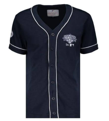 Camisa New York Yankees MLB NEI