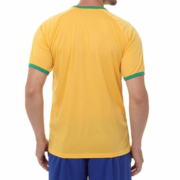 Camisa seleção Brasileira réplica 2014