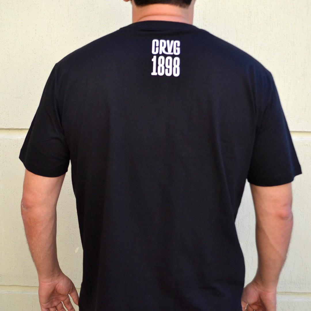 Camisa Vasco 122 anos