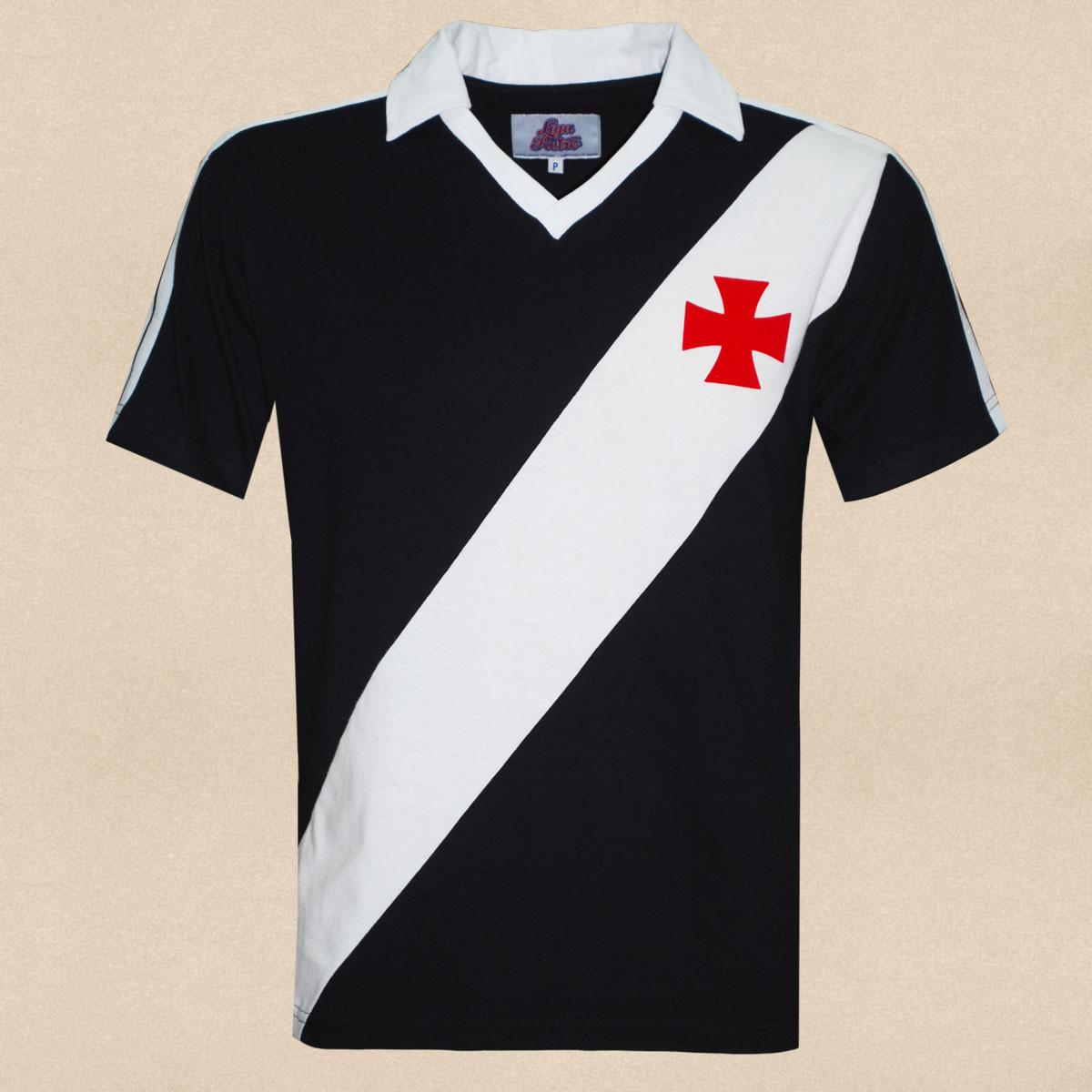 Camisa Vasco 1989