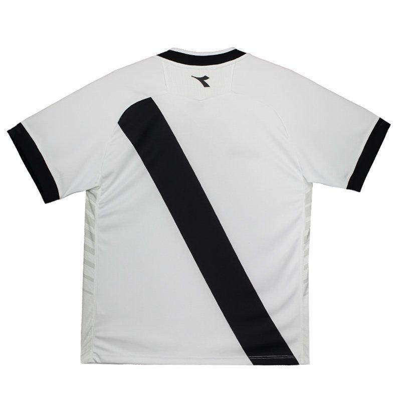 Camisa Vasco 2 juvenil 2019 Diadora